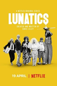 download lunatics season 1