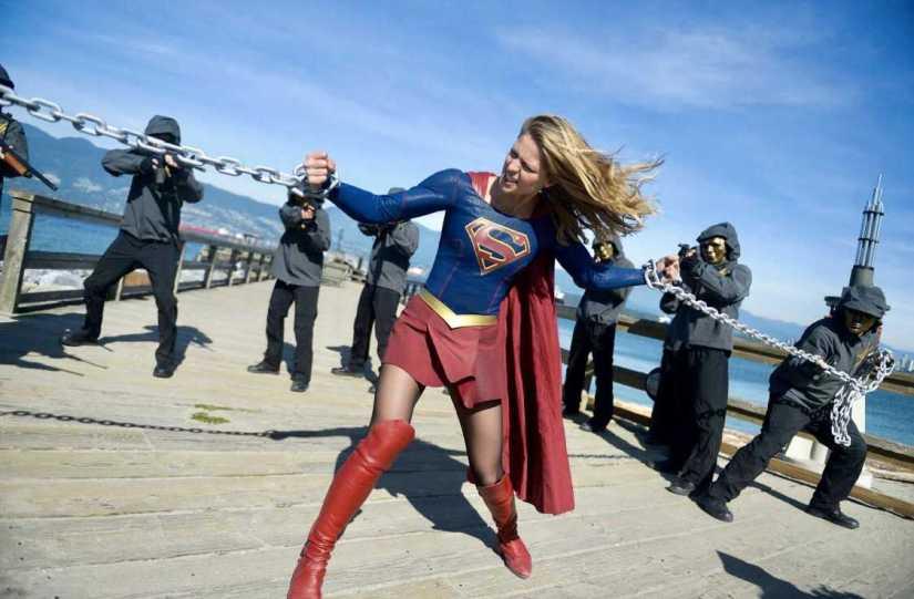 Download Supergirl Season 4
