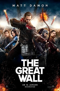 Download The Great Wall Full Movie Hindi 720p