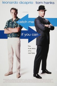 Download Catch Me If You Can Full Movie Hindi 720p