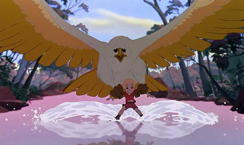 The Rescuers Down Under Full Movie Download