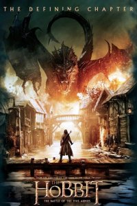 Download The Hobbit The Battle of the Five Armies Full Movie Hindi 720p