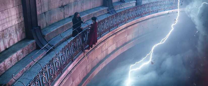 Download Mortal Engines Full Movie Hindi 480p