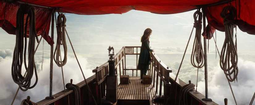 Download Mortal Engines Full Movie 300mb