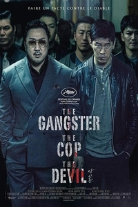 The Gangster, the Cop, the Devil Full Movie Download