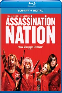 Download Assassination Nation Full Movie Hindi 720p