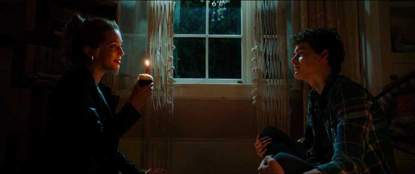 Happy Death Day Full Movie Download