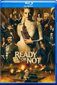 Download Ready or Not Full Movie in Hindi