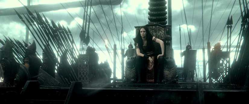 Download 300 Rise of an Empire Full Movie 720p Hindi