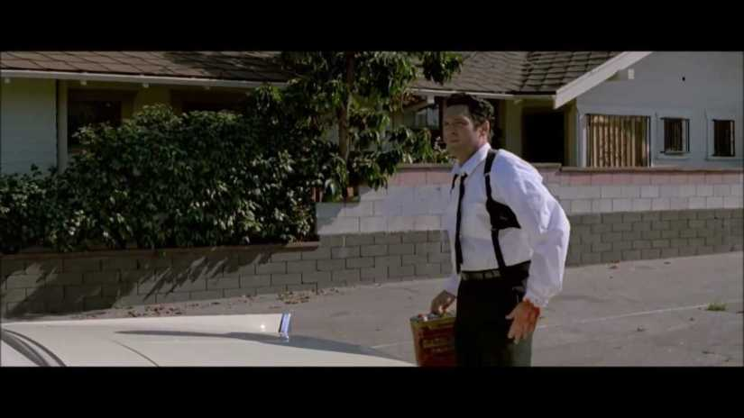 Download Reservoir Dogs Full Movie Hindi 720p