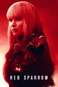 Download Red Sparrow Full Movie Hindi 720p