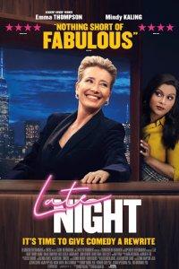 Download Late Night Full Movie Hindi 720p