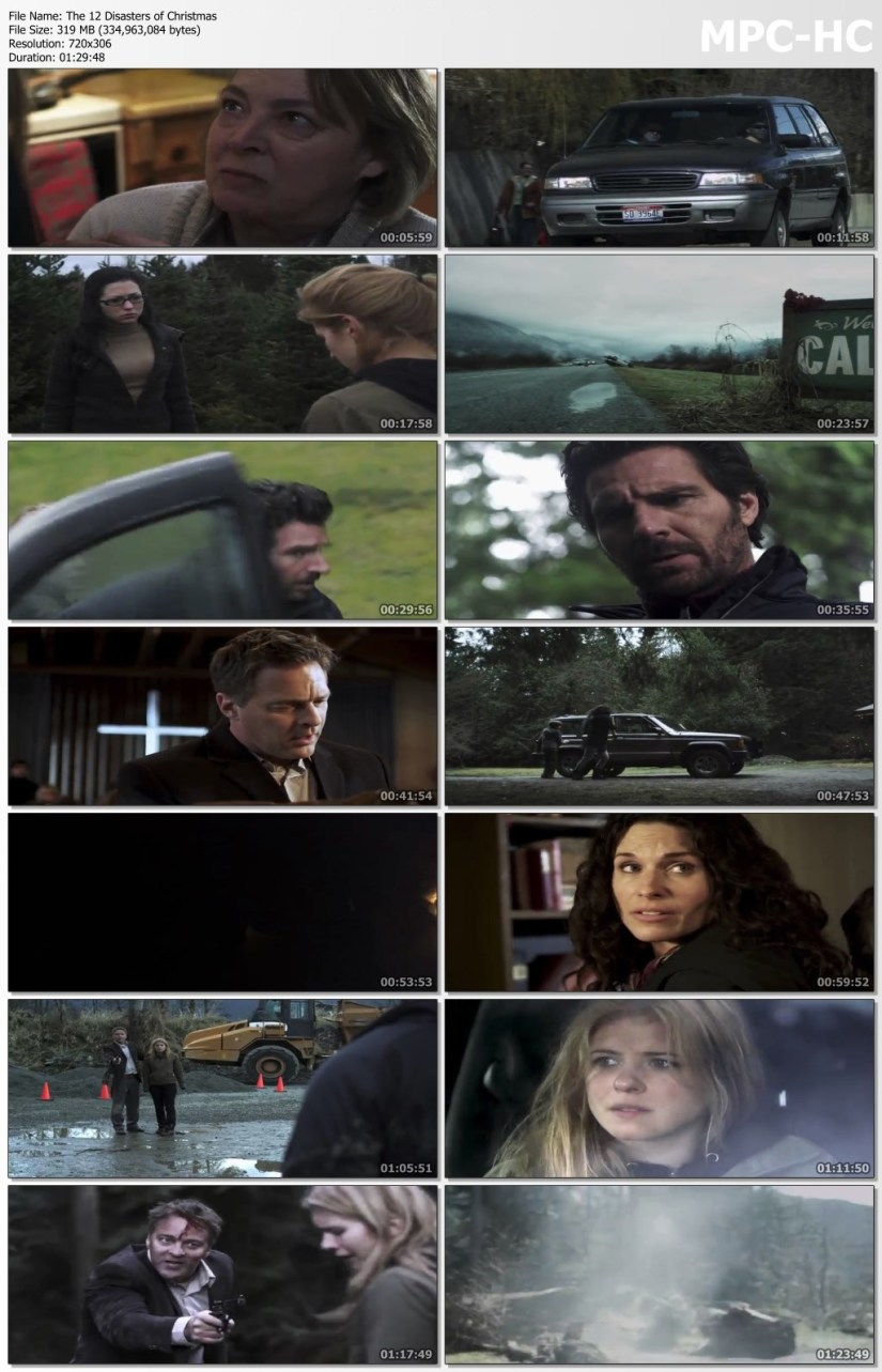 Download The 12 Disasters Of Christmas 2012 Dual Audio 480p 300mb 720p 1 2gb Hdrip