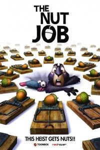 Download The Nut Job Full Movie Hindi 480p