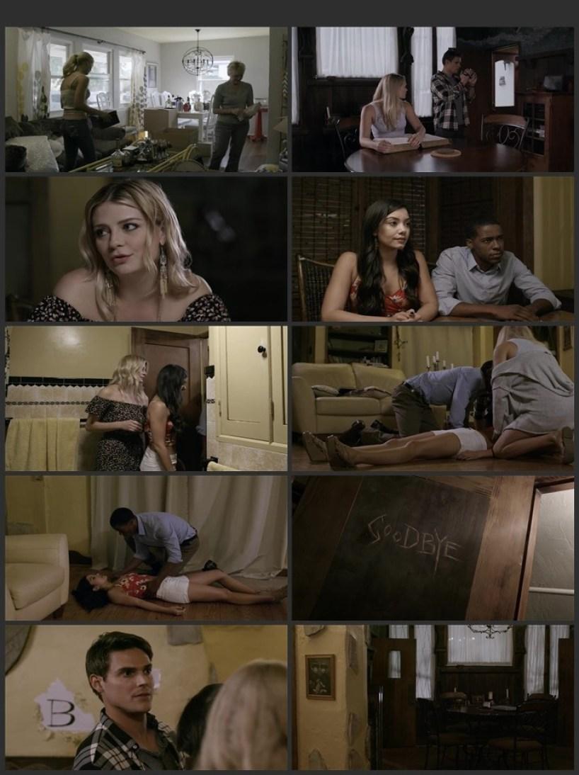 Download Ouija House Full Movie Hindi 720p