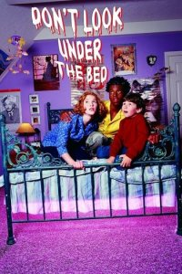 Download Don't Look Under the Bed Full Movie Hindi 720p