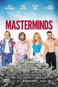 Download Masterminds Full Movie Hindi 480p