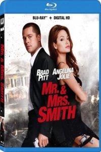 Download Mr. & Mrs. Smith Full Movie Hindi 720p