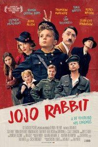 Download Jojo Rabbit Full Movie Hindi 720p
