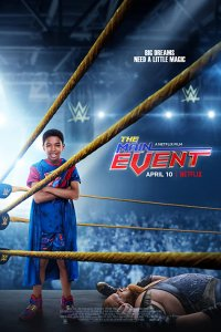 Download The Main Event Full Movie Hindi 720p