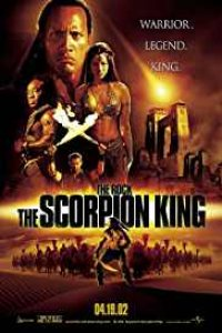 Download The Scorpion King Full Movie Hindi 720p