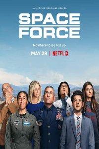 Download Space Force Season 1 (2020) 720p Hindi