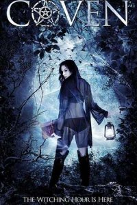 Download Coven Full Movie Hindi 720p