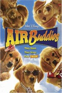 Download Air Buddies Full Movie Hindi 720p