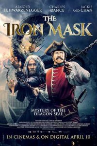 Download Journey to China The Mystery of Iron Mask Full Movie Hindi 720p
