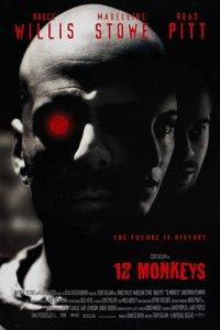 Download Twelve Monkeys Full Movie Hindi 720p