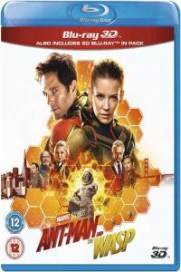Download Ant-Man 2 Full Movie Hindi 720p