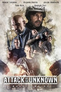 Download Attack of the Unknown Full Movie Hindi 720p