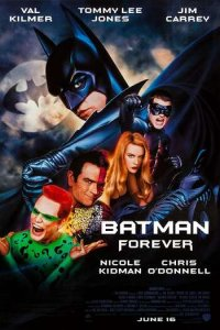 Download Batman Forever Full Movie Hindi 720p