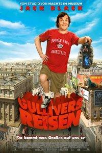 Download Gulliver's Travels Full Movie Hindi 720p
