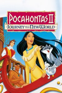 Download Pocahontas 2 Journey to a New World Full Movie Hindi 720p