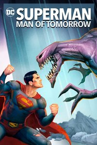 Download Superman Man of Tomorrow Full Movie Hindi 720p