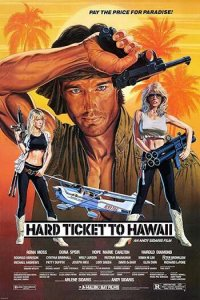 Download Hard Ticket to Hawaii Full Movie Hindi 720p