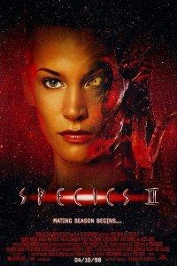 Download Species II Full Movie Hindi 720p