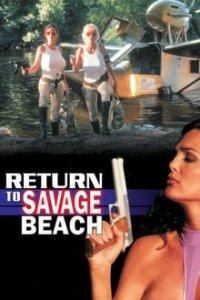 Download Return to Savage Beach Full Movie Hindi 720p