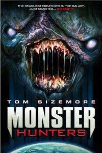 Download Monster Hunters Full Movie Hindi 720p