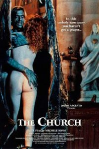 Download The Church Full Movie Hindi 720p