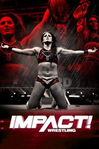 Download MPACT Wrestling 25th August 480p