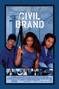 Download Civil Brand Full Movie Hindi 720p