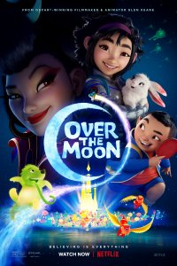 Download Over the Moon Full Movie Hindi 720p