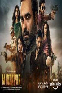 Download Netflix Mirzapur Season 2 Hindi 720p