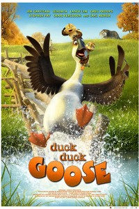 Duck Duck Goose (2018) Download in Hindi 480p [300MB]