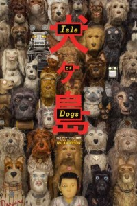 Isle of Dogs (2018) Full Movie Download in Hindi 480p [300MB]