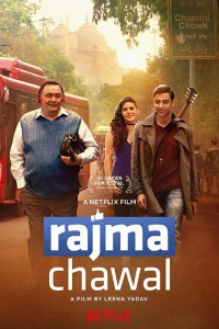 Rajma Chawal (2018) Full Movie Download 480p 500MB | 720p 1GB