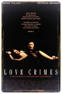 (18+) Love Crimes (1992) Full Movie Download 480p DVDRip 300MB