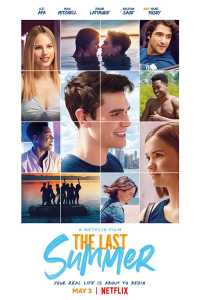 The Last Summer (2019) {NetFlix Original} Download [Hindi-English] 480p 720p 1080p